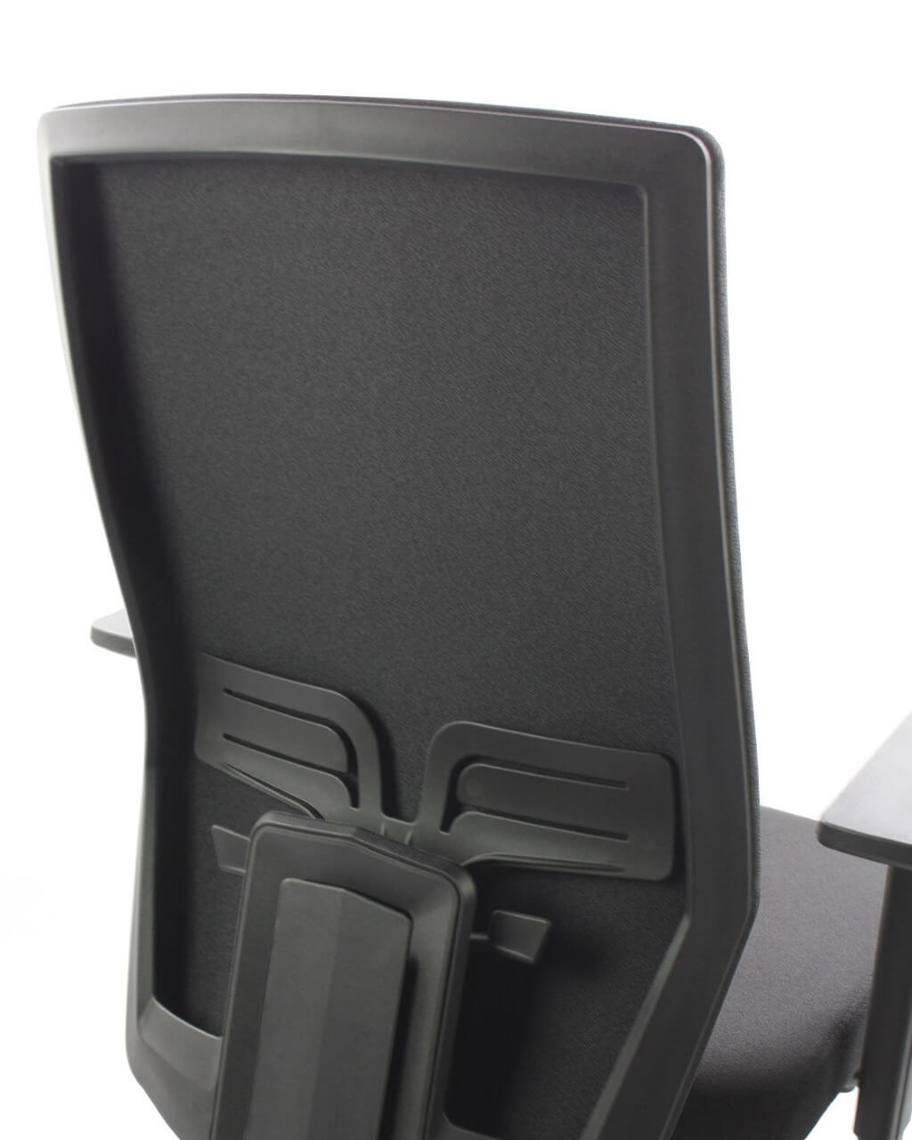 Kancelárska otočná stolička JET IISP