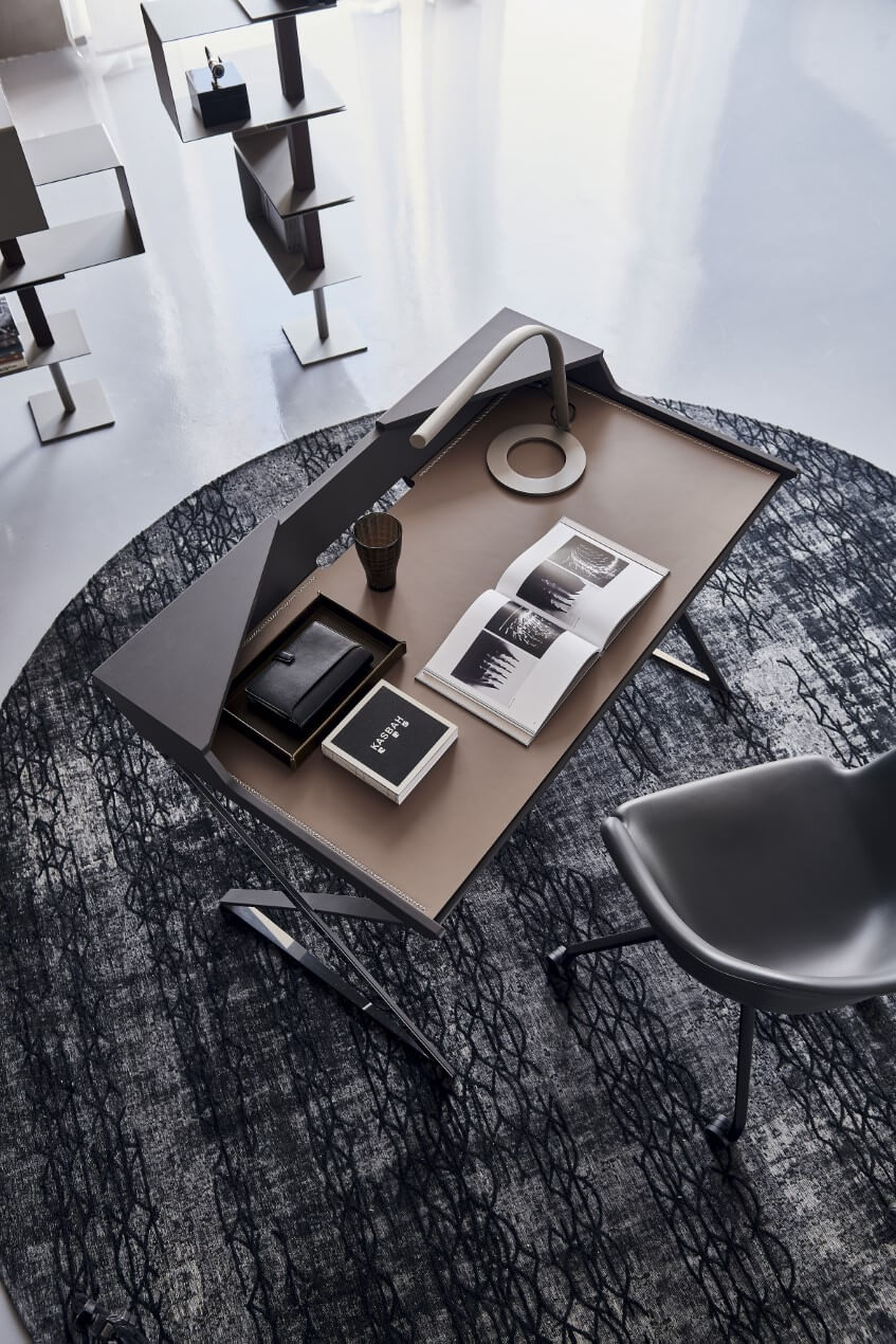 Ako vybrať kancelársky stôl pre váš home office