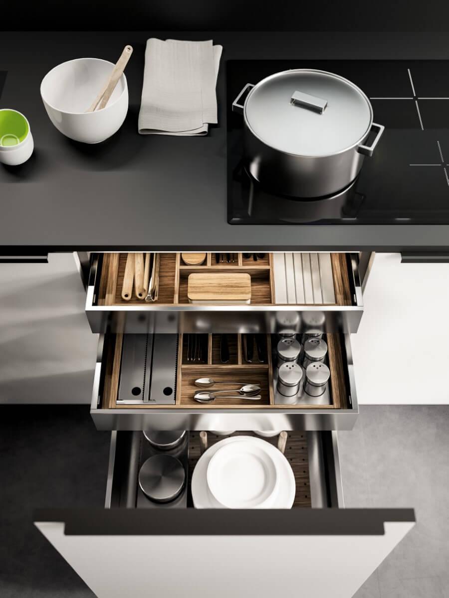 Kappa - Kolekcia ARMONY Kitchen