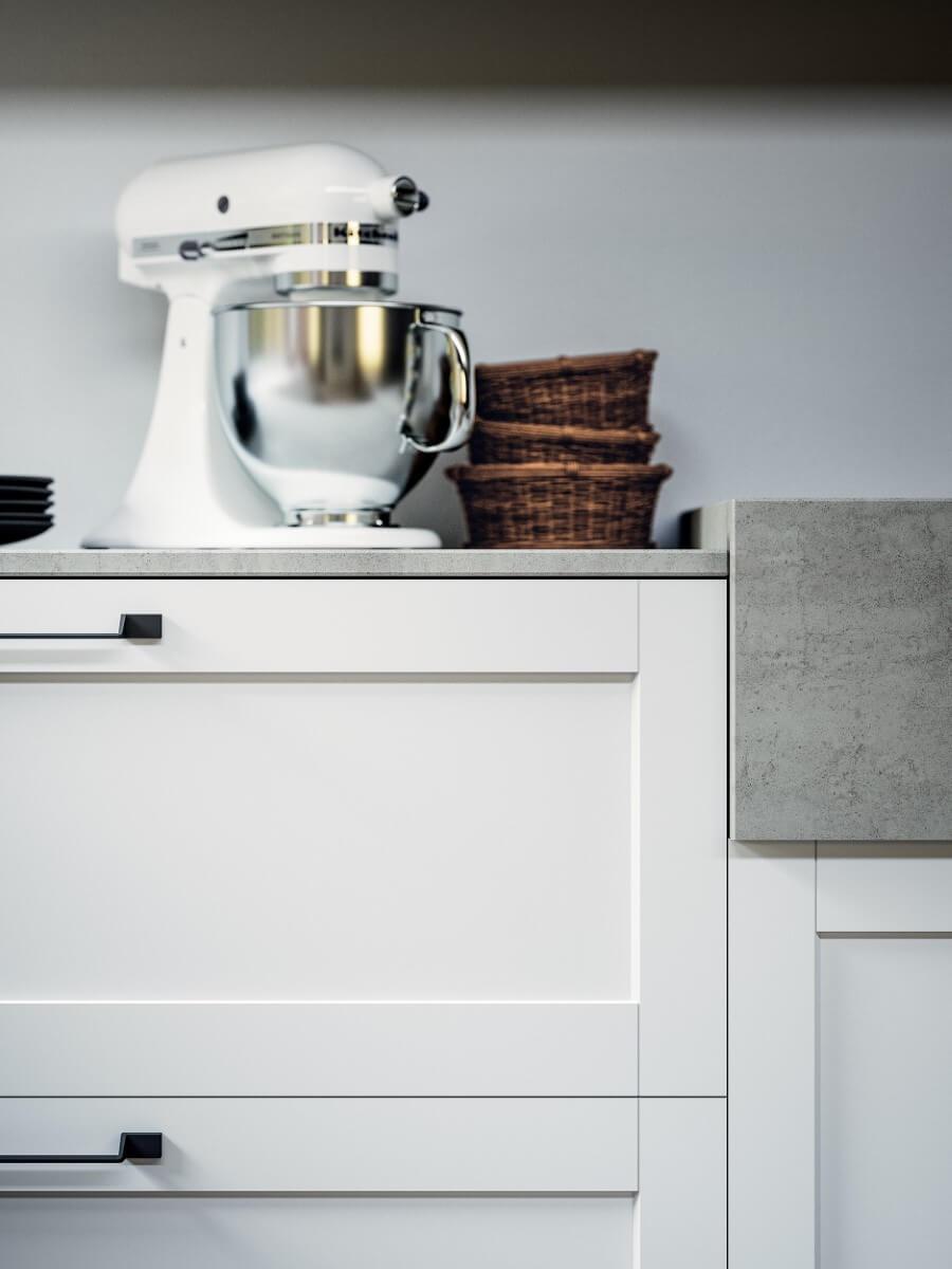 Etro - Kolekcia ARMONY Kitchen