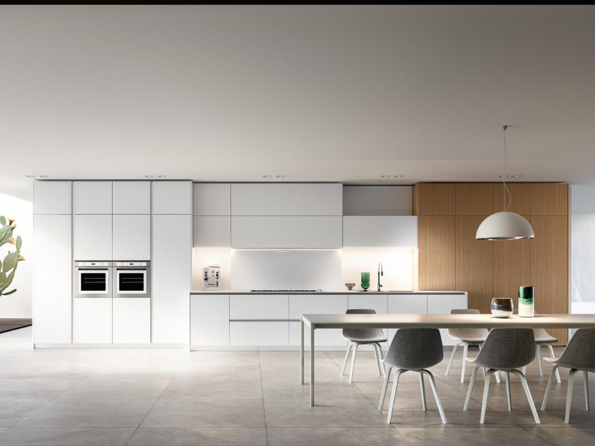 T16 - Kolekcia ARMONY Kitchen