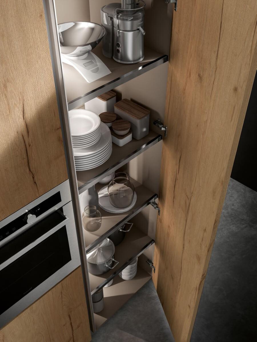 RHO - Kolekcia ARMONY Kitchen