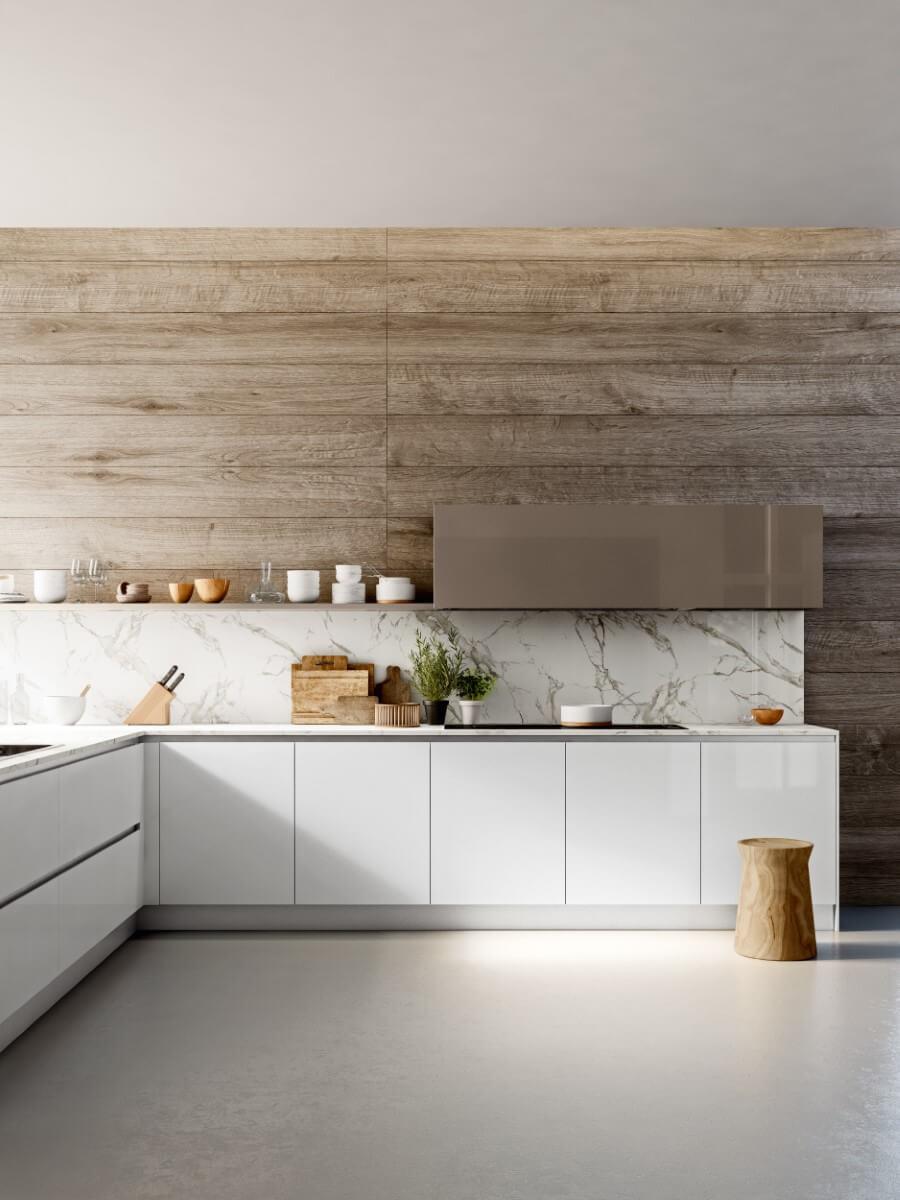 YOTA - Kolekcia ARMONY Kitchen