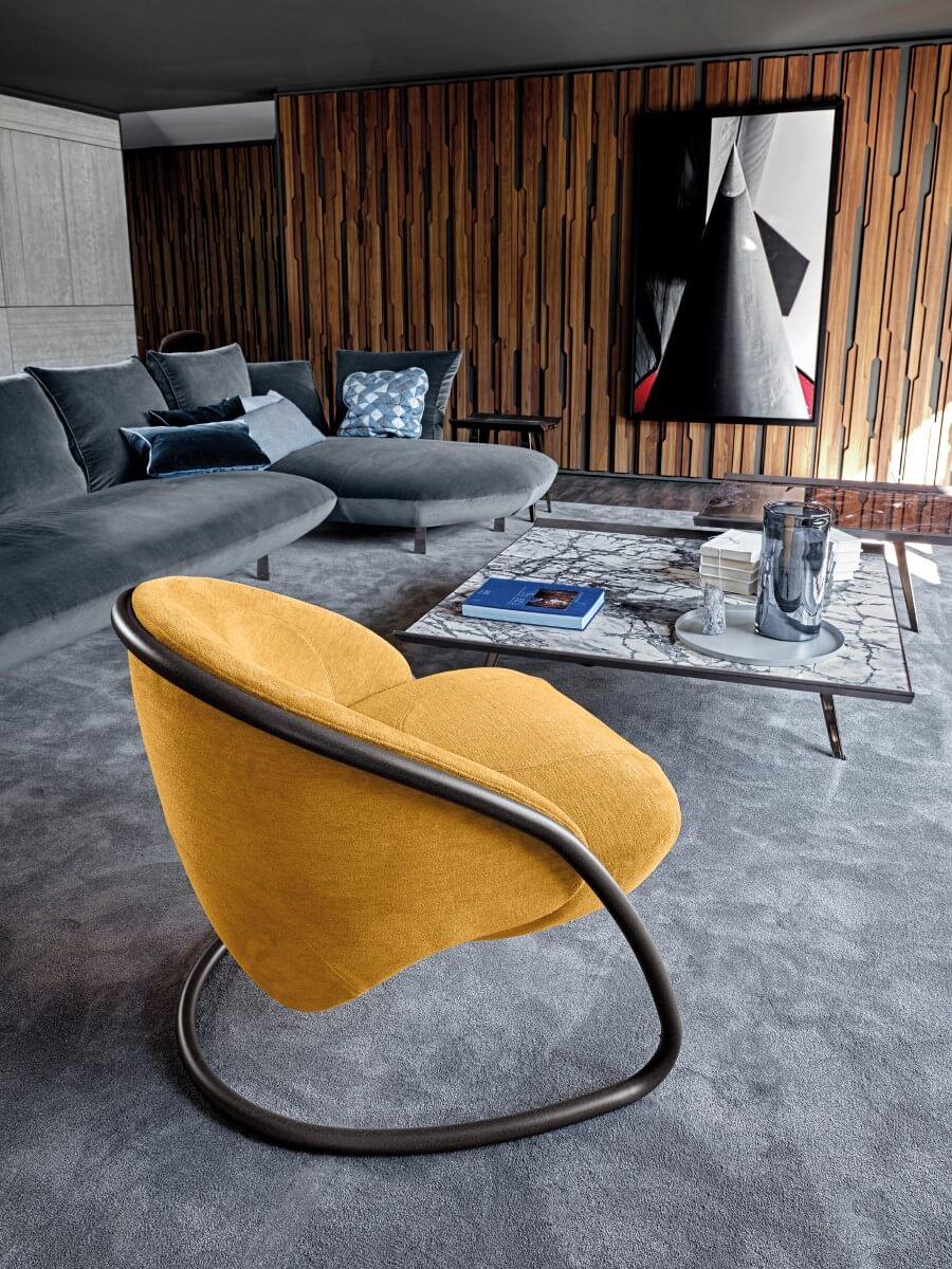 5 trendov interiérového dizajnu 2021