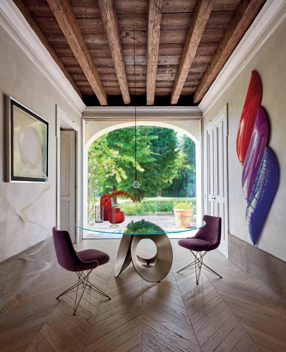 ORACLE – Arketipo Firenze