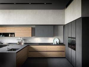 Návrh kuchynskej linky