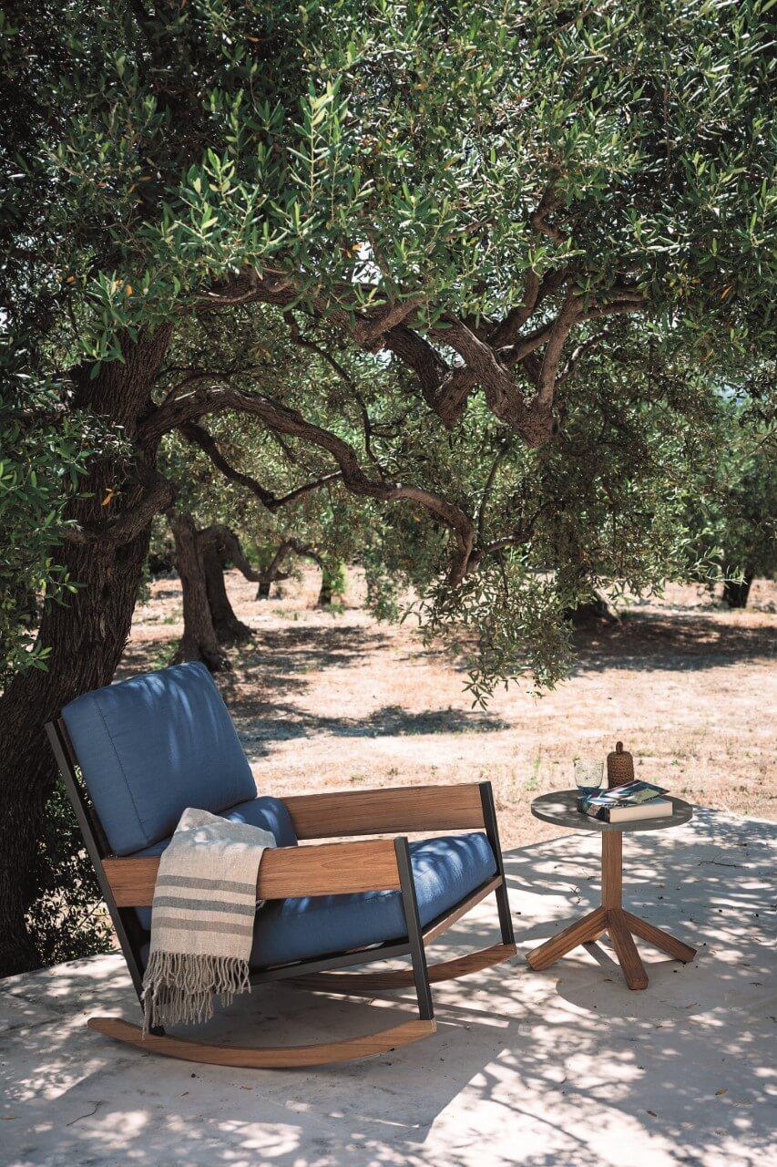Outdoorový nábytok od značky Roda