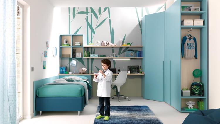 študentská izba | detská izba