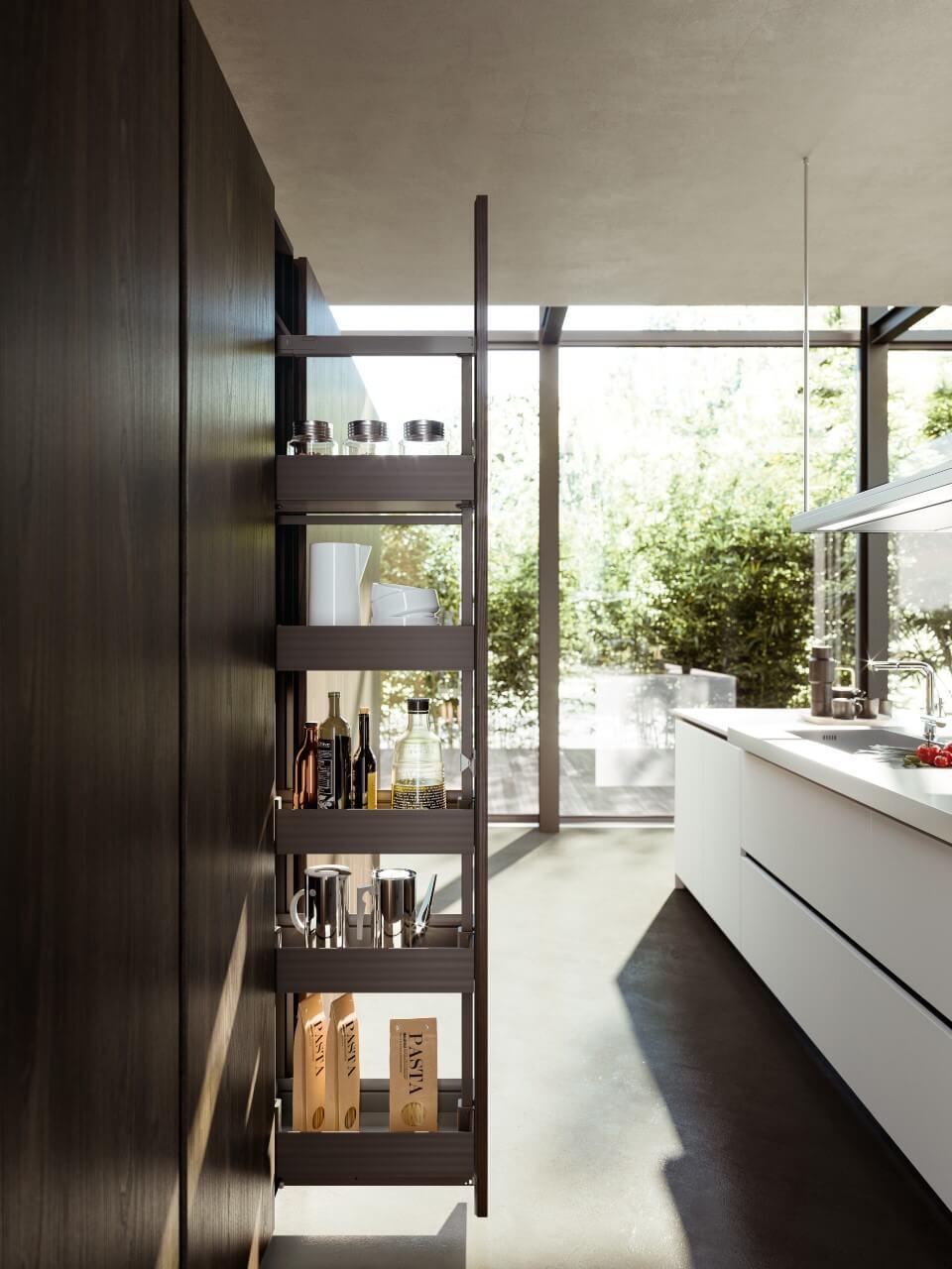 vybavenie kuchyne